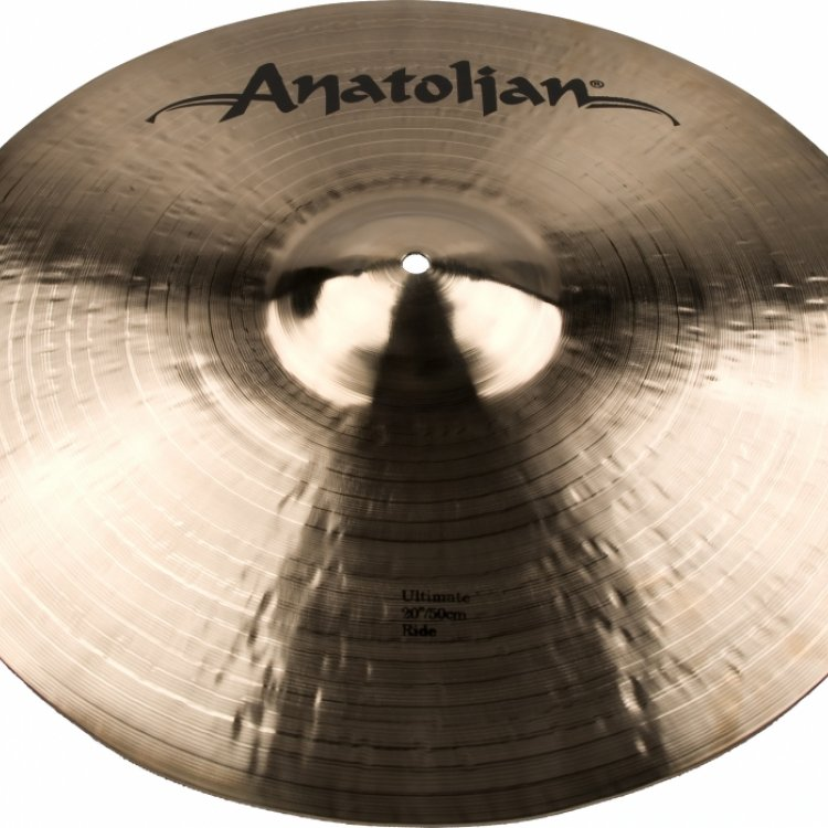 Anatolian Ultimate bell low ride 20